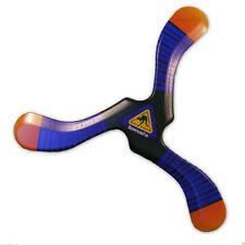 Bumerang / Boomerang / Bummerang / Fan / Typ Zebra III / Rechtshänder