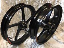 Honda RS125 / Moto3 NSF250R 2012> OZ forged aluminum 5-spoke Front & Rear Wheels