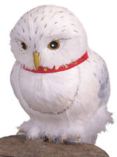 Morris Costumes Spotted Harry Potter Owl Hedwig Real Perfect White Prop. Ru9708