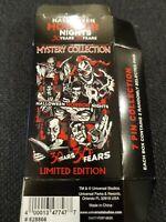 Universal Studios Halloween Horror Nights 2020 HHN 30 Mystery Pins Box OOP
