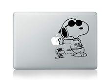 "Snoopy and Woodstock Sticker Decal ipad, Laptop Macbook Air/Pro/Retina 13""15""17"""