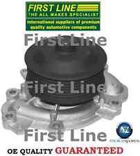 FOR CHRYSLER 300C 3.0TD DT V6 8/2005--> NEW WATER PUMP KIT *OE QUALITY*