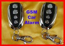 New GSM Car Alarm with Dual Frequency via Mobile&Phone