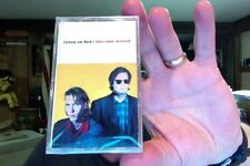 Green On Red- This Time Around- new/sealed cassette tape
