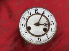 PHS (rabbit) Wall Clock Movement For Spares Or Repair Dial Mount Gong