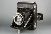 AS IS Zeiss Ikon Nettar 515 Folding Camera - 7.5cm F4.5 #148