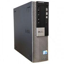 Dell Optiplex 980 SFF PC i7-860 4x2,80GHz 320GB 4GB Intel HD RW Ohne Grafikkarte