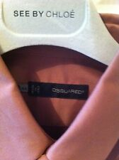 womens dsquared2 blouse new with tags