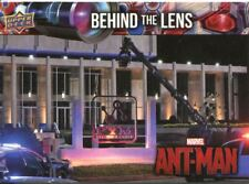 Antman The Movie Behind The Lens Chase Card BTL-13