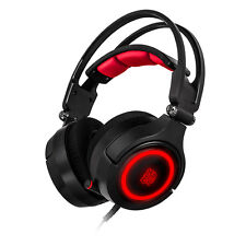 Thermaltake Tt E-SPORTS Cronos riing RGB 7.1 Surround Sound Gaming Headset
