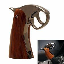 Pilot Manual / Automatic Transmission Pistol Shift Knob Handle Shifter Trigger