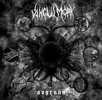 Vingulmork : Avgrunn CD Album Digipak (2019) ***NEW*** FREE Shipping, Save £s