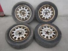 Stahlfelgen Winterreifen 185 55 VW Golf 3 Passat 35i Corrado 6x15 ET38 5x100