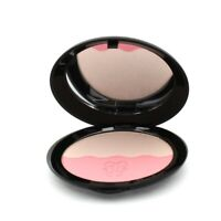 Guerlain Pink Blusher & Highlighter Two Tone Duo 02 Neutral Pink - Damaged Box