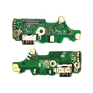 New USB Charger Charging Port Connector PCB Board Dock Flex Cable For Nokia 7.1