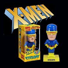 MARVEL X-MEN Statue Bobble Head CYCLOPS CYCLOPE Funko