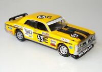 1:64 FORD FALCON XY GTHO  III BATHURST BILL BROWN - BRAND NEW IN DISPLAY CASE