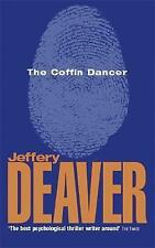 The Coffin Dancer, Jeffery Deaver | Paperback Book | Good | 9780340712511