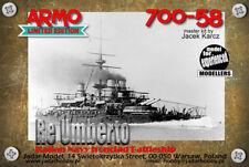 Armo 700-58 1/700 Re Umberto
