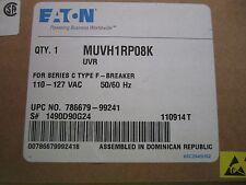 NEW EATON MUVH1RP08K