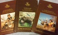 Buckmasters Hunting Books