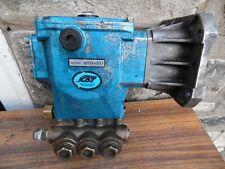 Cat Pump 66dx40g1 Pressure Washer Pump 4000 Psi 40 Gpm Direct Drive Japan