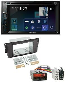 Pioneer Bluetooth DAB DVD MP3 USB 2DIN Autoradio für LandRover Free Lander 2007-