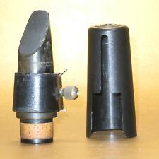 Vandoren B45 Alto Sax Mouthpiece/Ligature & Cap