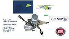 Piantone sterzo Servosterzo elettrico EPS Fiat Punto 188 con leva o senza leva