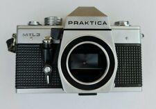 Praktica MTL3 Camera Body in Very Good Condition