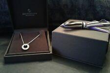 circle of life swarovski crystal pendant