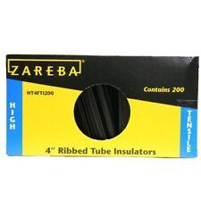 New Zareba Ht4Fti200 4 Inch Fin Tube Insulator Free Shipping