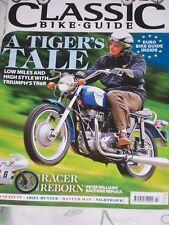 Classic Bike Guide 03/16b BSA RGS, & Bantam, AJS & Matchless Singles,Triumph 3T.