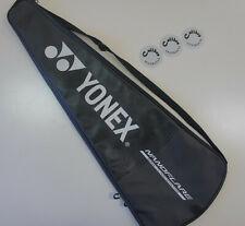 Genuine Yonex Badminton (Squash) Racquet Full Cover, Nanoflare Series