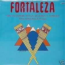 FORTALEZA 'SOY DE SANGRE KOLLA' US IMPORT LP