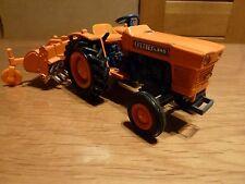 Kubota L245 Tracteur YONEZAWA TOYS DIAPET 1/25