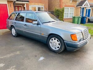Mercedes 280 TE Estate W124/S124