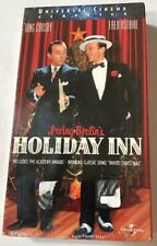 Holiday Inn, Bing Crosby, Fred Astaire, VHS