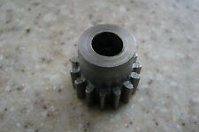 15 Tooth 8mm bore Spur gear, Pinion gear