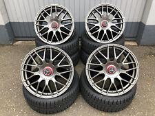 19 Zoll Meisterwerk MW07 Felgen 5x112 für Audi Mercedes VW RS5 RS4 S63 S65 AMG