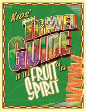 Kids' Travel Guide to the Fruit of the Spirit  Group Publishing  Acceptable  Boo