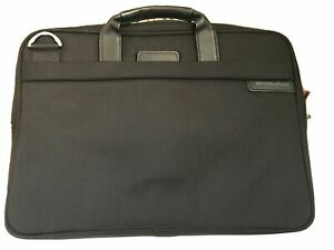 Briggs & Riley Laptop Sleeve Bag, Perfect For Traveller, Lifetime Guaranteed
