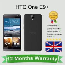Sbloccato HTC One E9+ Android Cellulare - 32GB Nero/Grigio Meteor
