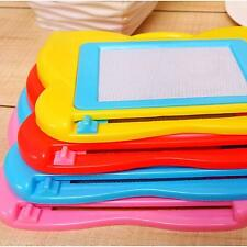New Magic Drawing Writting Preschool Kid Child Toy Magnetic Sketchy Tablet Board
