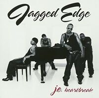 Jagged Edge - J.E. Heartbreak [New CD]