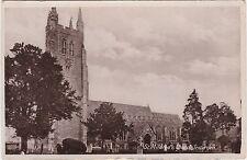 St. Mildred's Church, TENTERDEN, Kent