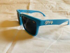 SPY+ OPTICS Sunglasses  KEN BLOCK 43 PROMO GLASSES SPY PLUS NEW Helm