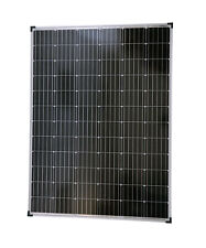 Solarmodul 200 Watt mono Solarpanel Solarzellen Photovoltaik TÜV Zert. 99999