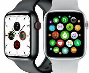 Apple Watch Series 5 44mm Black Sport Band
