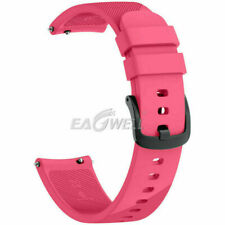 Quick Release Watch Band Silicone Straps For Samsung Galaxy Gear S2/ SPORTS 42mm